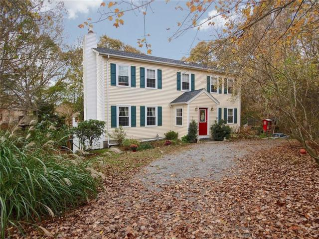 405 Schooner Av, Jamestown, RI 02835 (MLS #1177108) :: Welchman Real Estate Group | Keller Williams Luxury International Division