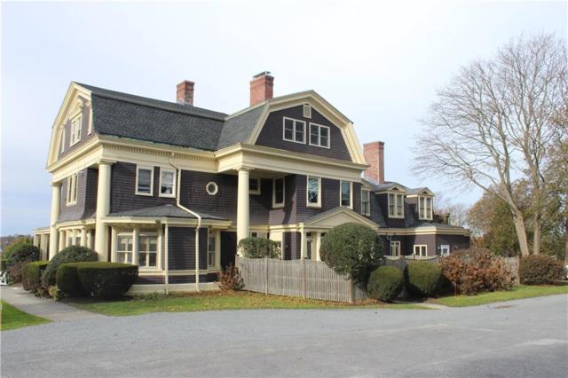 386 Green End Av, Unit#2 #2, Middletown, RI 02842 (MLS #1178140) :: Westcott Properties