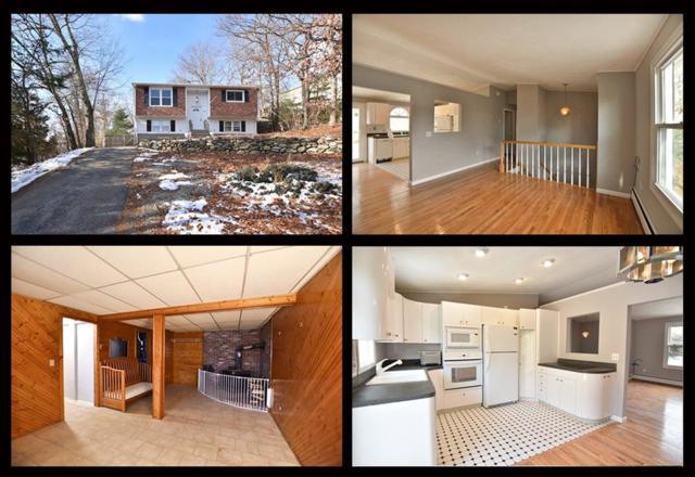 16 Oakdale St, Smithfield, RI 02917 (MLS #1179305) :: Westcott Properties