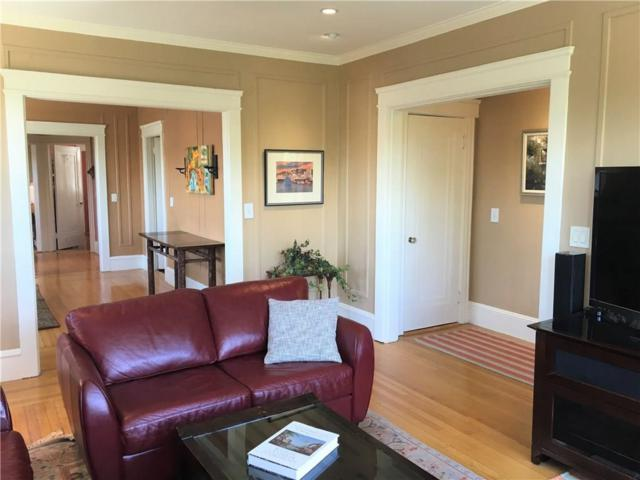 124 Blackstone Blvd, Unit#5 #5, East Side Of Prov, RI 02906 (MLS #1180587) :: Westcott Properties