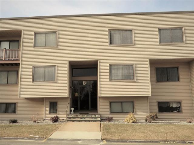 196 Old River Rd, Unit#8D South 8D South, Lincoln, RI 02865 (MLS #1181649) :: Westcott Properties