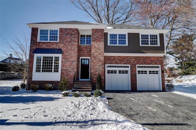 420 Cole Av, East Side Of Prov, RI 02906 (MLS #1181890) :: Westcott Properties