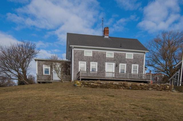 475 Old Town Rd, Block Island, RI 02807 (MLS #1181937) :: Westcott Properties