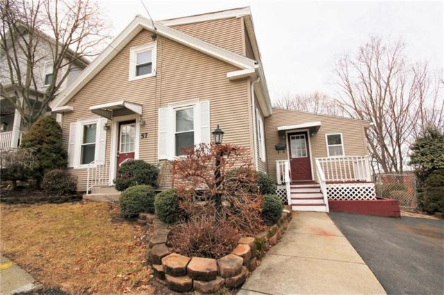 57 Old Main St, Lincoln, RI 02838 (MLS #1182645) :: The Goss Team at RE/MAX Properties