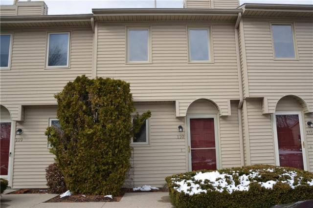 200 Cannon St, Unit#110 #110, Cranston, RI 02920 (MLS #1182698) :: Westcott Properties