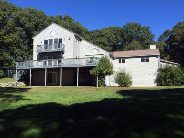124 Cobble Hill Rd, Lincoln, RI 02865 (MLS #1183417) :: Albert Realtors