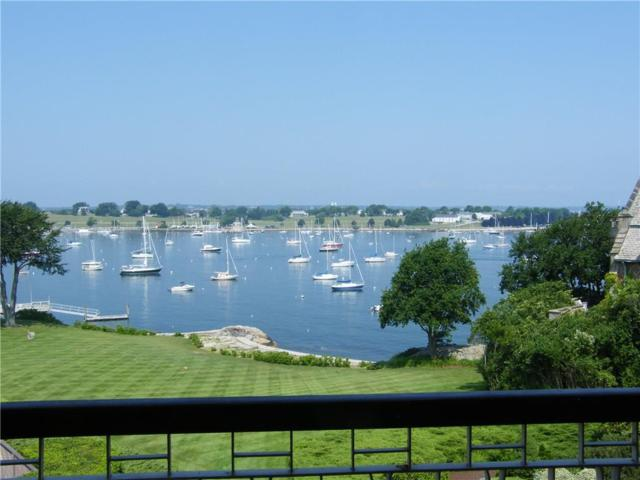 111 Harrison Av, Unit#D5 D5, Newport, RI 02840 (MLS #1183525) :: Albert Realtors