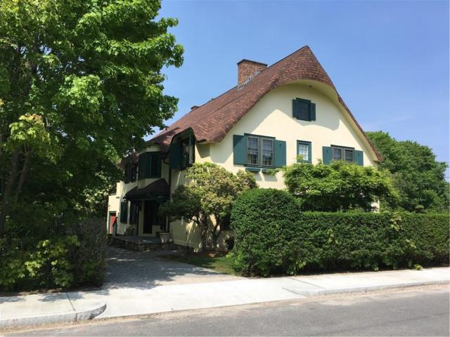 115 Central St, Narragansett, RI 02882 (MLS #1184011) :: Westcott Properties