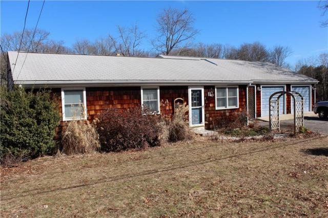 45 Curran Rd, North Attleboro, MA 02760 (MLS #1184346) :: Anytime Realty