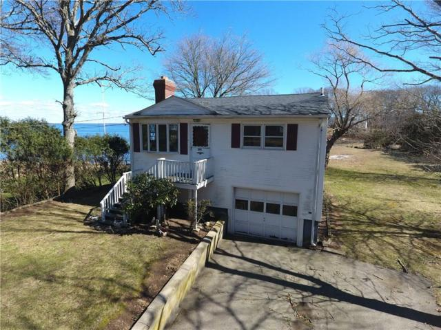205 Earle Dr, North Kingstown, RI 02852 (MLS #1184439) :: Onshore Realtors