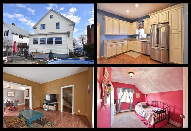 19 Lyon Av, East Providence, RI 02914 (MLS #1184650) :: Westcott Properties
