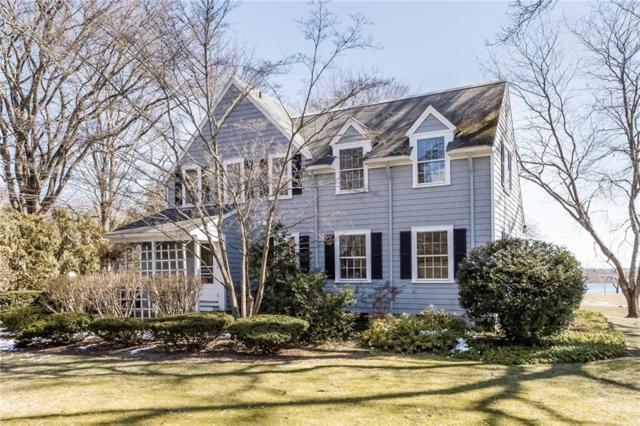 280 Rumstick Rd, Barrington, RI 02806 (MLS #1184906) :: Westcott Properties