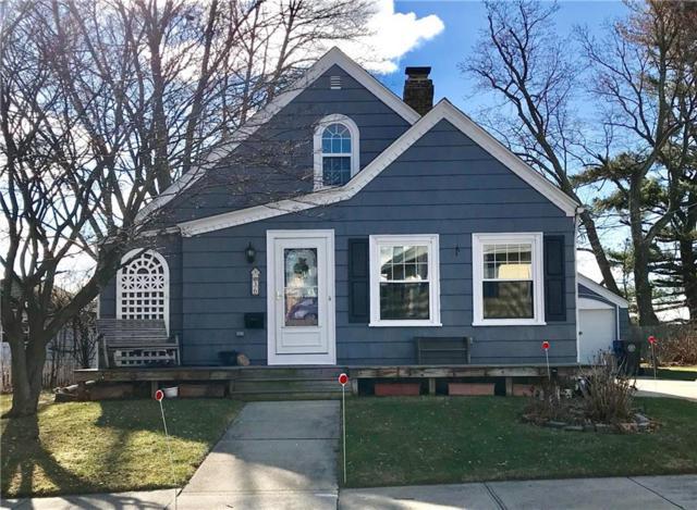 36 Waite Av, Cranston, RI 02905 (MLS #1184933) :: Westcott Properties