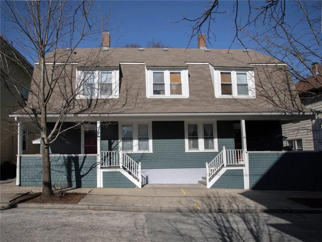 10 - 12 Poplar St, East Side Of Prov, RI 02906 (MLS #1184954) :: Westcott Properties