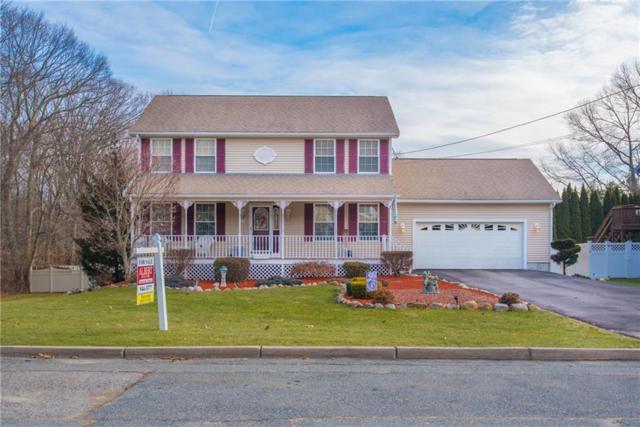 211 Mohawk Trl, Cranston, RI 02921 (MLS #1185041) :: Westcott Properties
