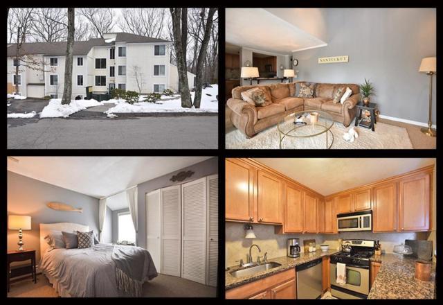 5 Wake Robin Rd, Unit#211 #211, Lincoln, RI 02865 (MLS #1185044) :: Westcott Properties