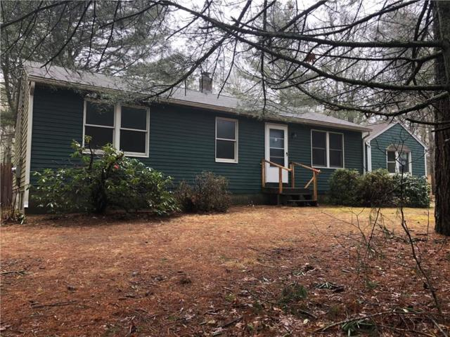 779 Shannock Rd, South Kingstown, RI 02879 (MLS #1185506) :: Albert Realtors