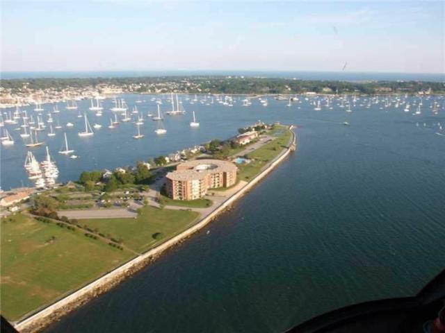1506 Capella, Unit#1506 #1506, Newport, RI 02840 (MLS #1185526) :: Westcott Properties
