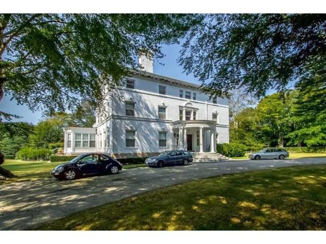 519 Bellevue Av, Unit#1N 1N, Newport, RI 02840 (MLS #1185590) :: Albert Realtors
