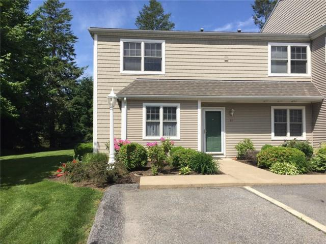 45 Ansonia Av, Bristol, RI 02809 (MLS #1185700) :: The Martone Group