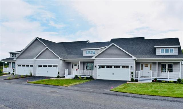 3 Thelma Lane, Unit#3 #3, Middletown, RI 02842 (MLS #1186006) :: Westcott Properties