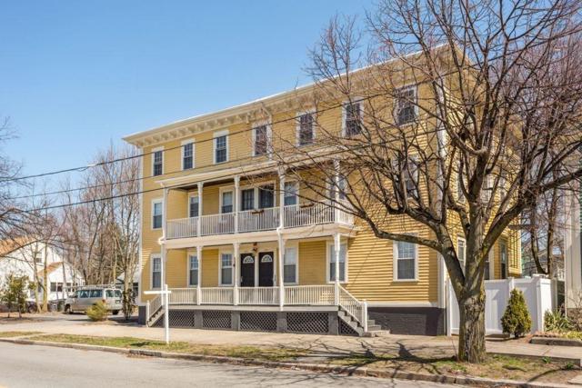 104 Dexter St, Unit#6 #6, Providence, RI 02909 (MLS #1187082) :: Albert Realtors