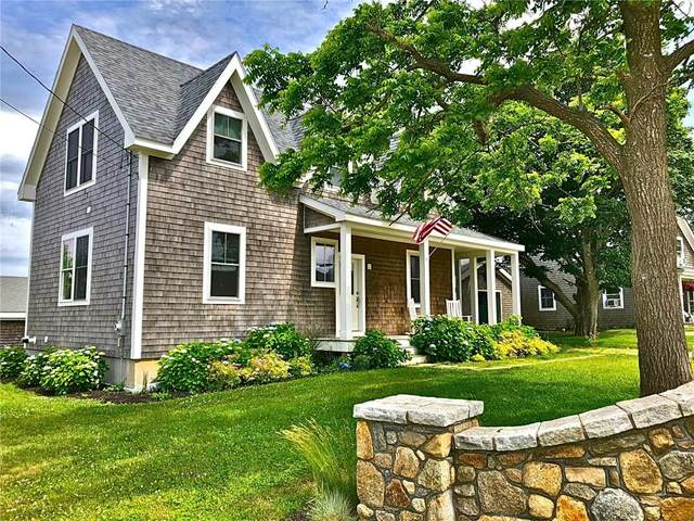 1800 High Street, Block Island, RI 02807 (MLS #1187402) :: Anytime Realty