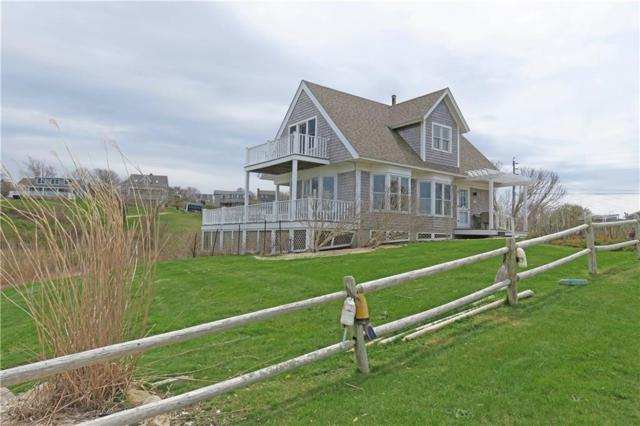 250 Old Town Rd, Block Island, RI 02807 (MLS #1188506) :: The Goss Team at RE/MAX Properties