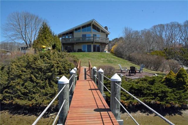 226 Indian Trl, Narragansett, RI 02874 (MLS #1188541) :: Westcott Properties
