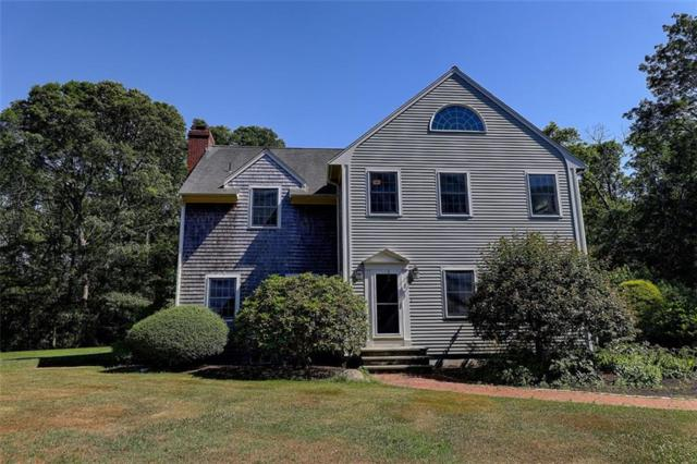 2 High Meadow Rd, Little Compton, RI 02837 (MLS #1188830) :: Westcott Properties
