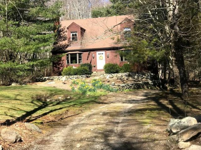 263 Gibson Hill Rd, Coventry, RI 02827 (MLS #1188988) :: Welchman Real Estate Group | Keller Williams Luxury International Division