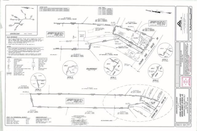 0 Putnam Pike, Glocester, RI 02859 (MLS #1188991) :: The Martone Group