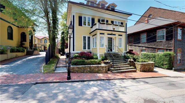 75 N Pelham St, Unit#B B, Newport, RI 02840 (MLS #1189533) :: Westcott Properties