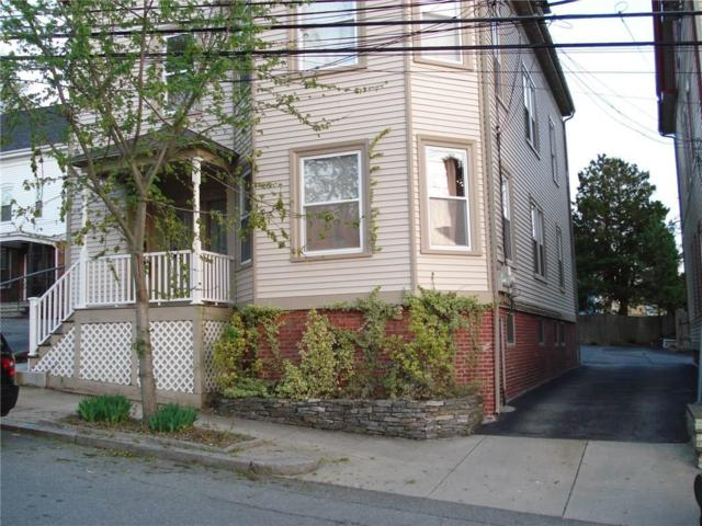 127 Pleasant St, Unit#2 #2, Providence, RI 02906 (MLS #1190675) :: The Martone Group