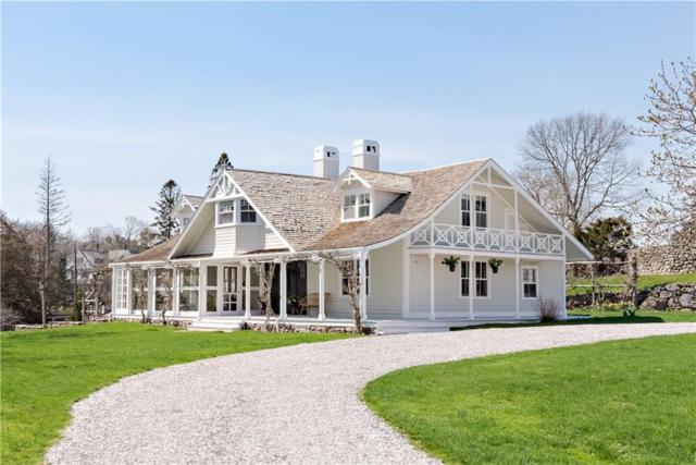 11 Westerly Rd, Westerly, RI 02891 (MLS #1191100) :: Welchman Real Estate Group   Keller Williams Luxury International Division