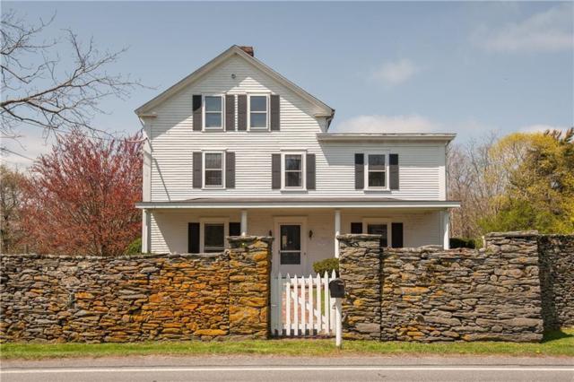 453 Paradise Av, Middletown, RI 02842 (MLS #1191101) :: Welchman Real Estate Group   Keller Williams Luxury International Division