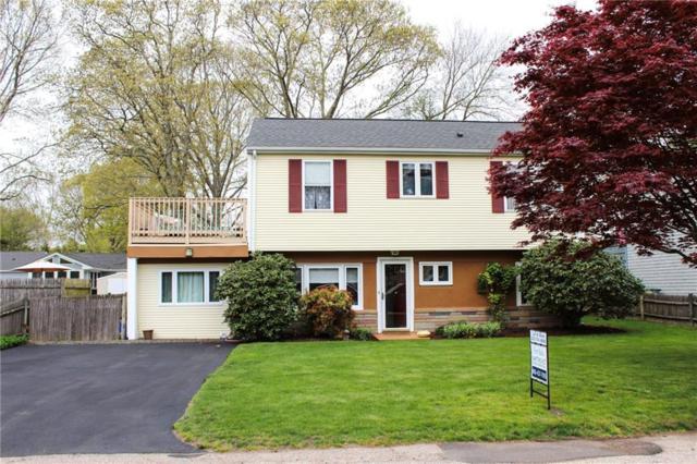 96 Inkberry Trl, Narragansett, RI 02882 (MLS #1191107) :: Westcott Properties