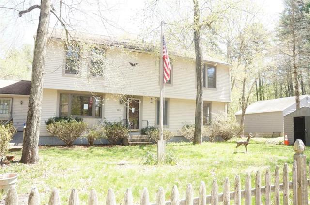 686 Reservoir Rd, Burrillville, RI 02859 (MLS #1191176) :: The Goss Team at RE/MAX Properties