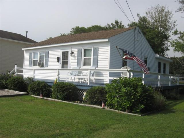 48 Winnapaug Rd, Westerly, RI 02891 (MLS #1191808) :: The Martone Group
