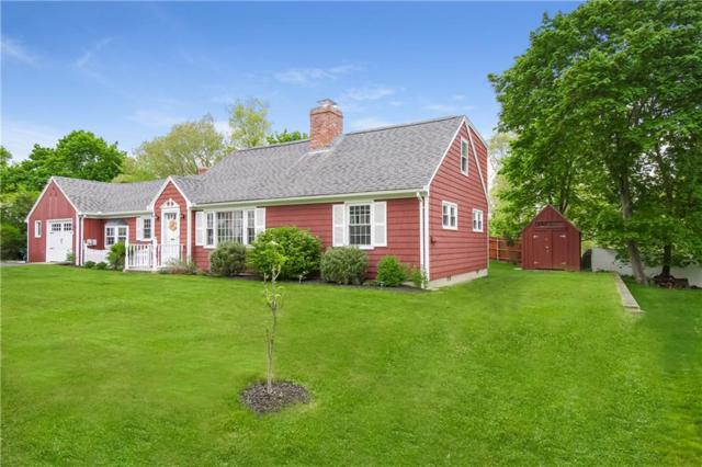 17 Lakeview Rd, Lincoln, RI 02865 (MLS #1191826) :: The Martone Group