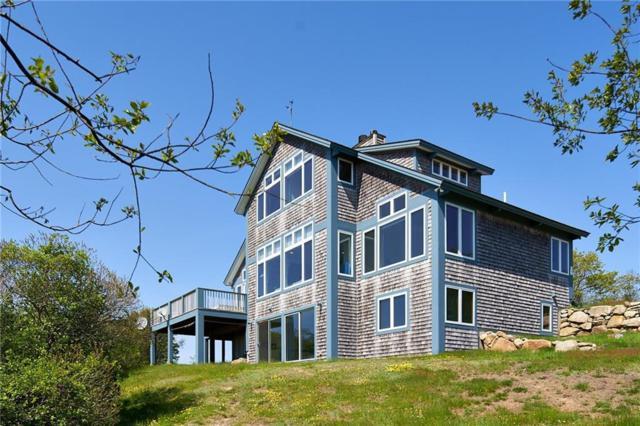 1312 Cooneymus Rd, Block Island, RI 02807 (MLS #1191888) :: Albert Realtors