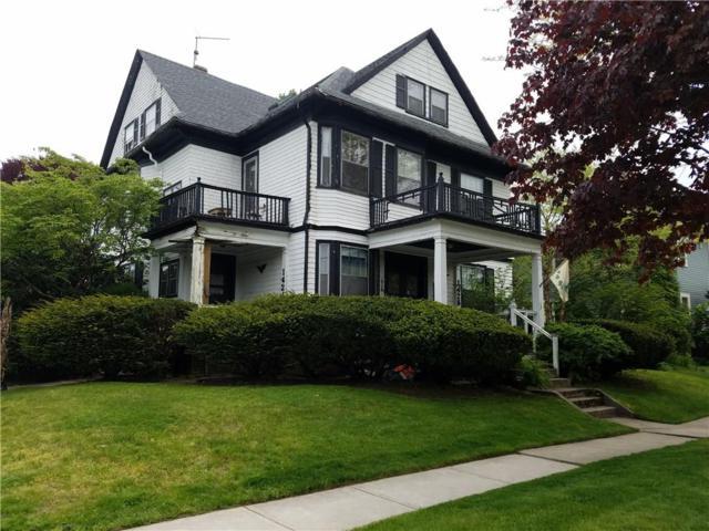 1424 - 1426 Narragansett Blvd, Cranston, RI 02905 (MLS #1192167) :: The Martone Group