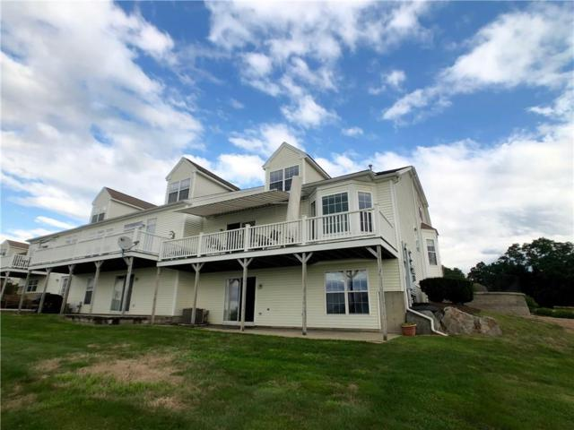 266 Rolling Hill Rd, Unit#266 #266, Portsmouth, RI 02871 (MLS #1192201) :: Albert Realtors