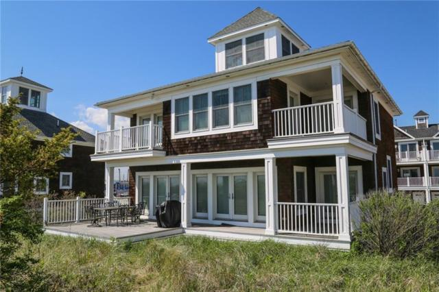 234 Sand Hill Cove Rd, Narragansett, RI 02882 (MLS #1192308) :: Albert Realtors