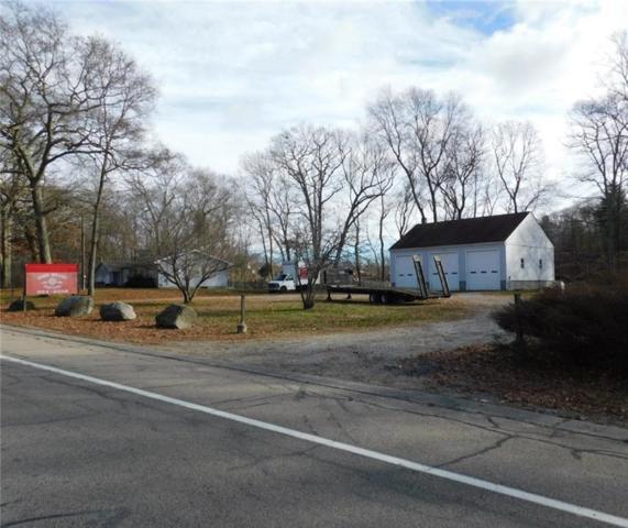 426 South County Trl, Exeter, RI 02822 (MLS #1192344) :: Westcott Properties