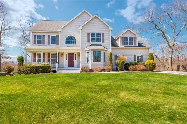 1 Valley View Dr, North Smithfield, RI 02896 (MLS #1192364) :: The Martone Group
