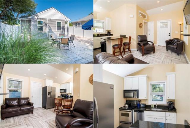 44 - A Angell Rd, Unit#(Rear Home) (Rear Home), Narragansett, RI 02882 (MLS #1192864) :: The Martone Group