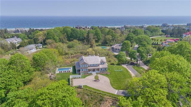 11 Yosemite Valley Rd, Westerly, RI 02891 (MLS #1192905) :: The Martone Group