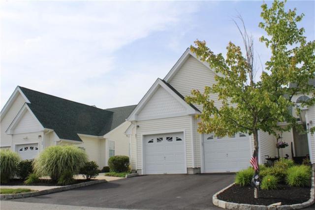 57 N Alpine Wy N, Unit#57 #57, North Smithfield, RI 02896 (MLS #1193172) :: Westcott Properties