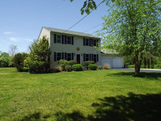 418 North Road Rd, South Kingstown, RI 02879 (MLS #1193227) :: The Goss Team at RE/MAX Properties